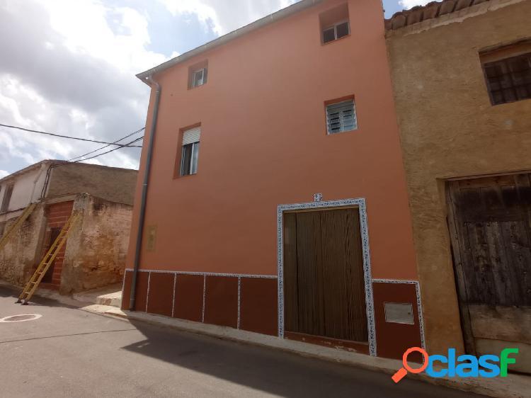 Se vende casa de pueblo en Sinarcas