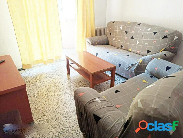 Urbis te ofrece un piso en alquiler en zona Garrido Sur,
