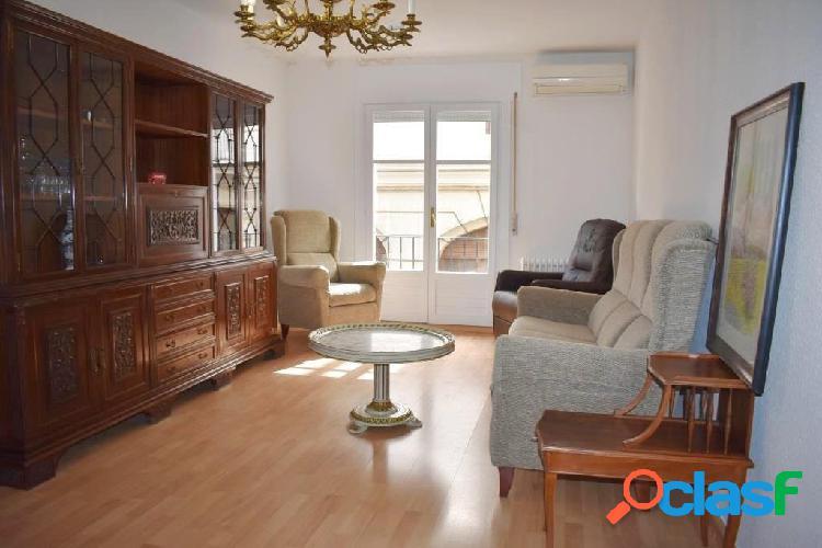 Piso de 60 m2 en pleno centro de Zaragoza