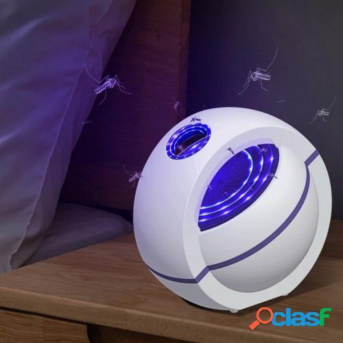 Trampa de insectos de interior Mosquito eléctrico Asesino