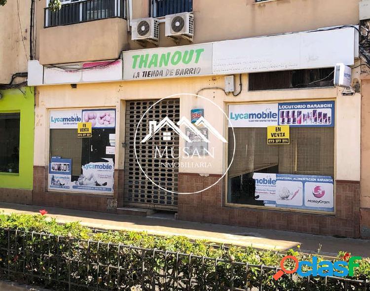 Venta Local comercial - Centro, Roquetas de Mar, Almería