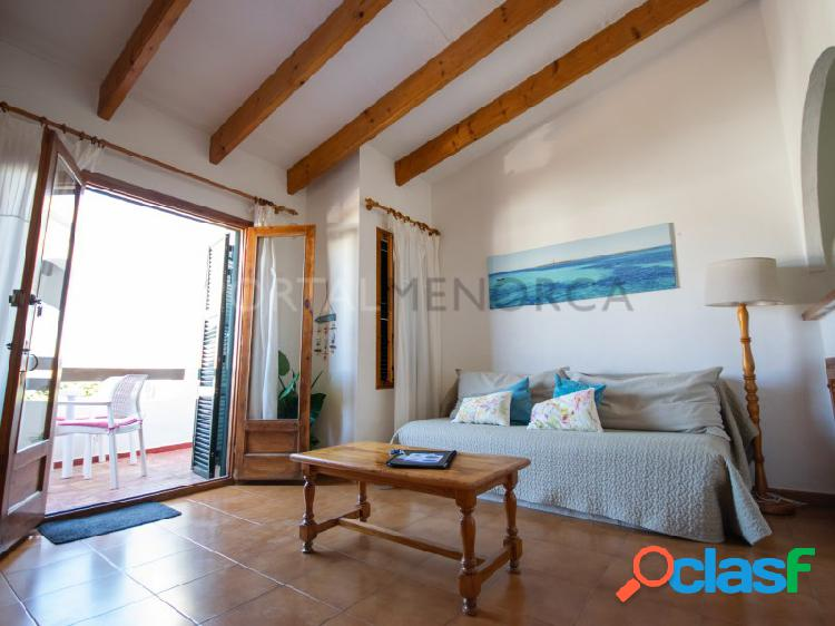 Apartamento cerca de la playa de Arenal d'en Castell