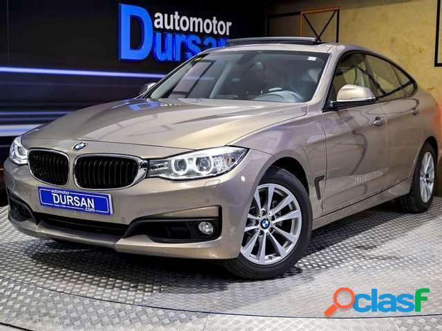 BMW 320 320i Gran Turismo '15