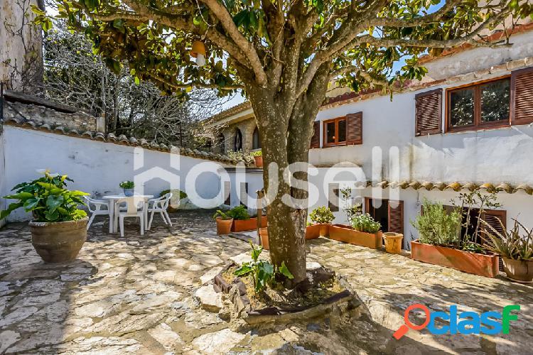 Casa en venta de 315m² en Calle Santa Reparada, 17255 Begur