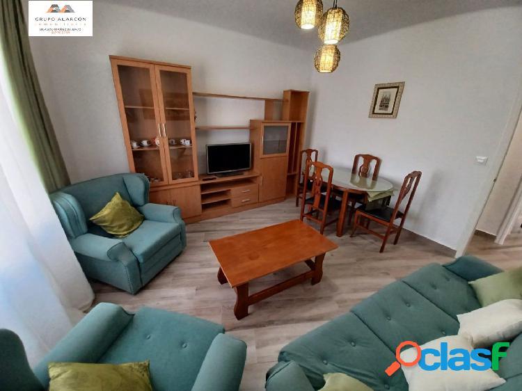 Grupo Alarcon Alquila estupendo piso para ESTUDIANTES