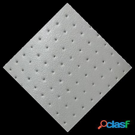 Herbitas Forro de Plantillas Spc Micro Perforado 0.8 mm Gris