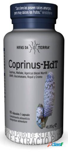 Hifas Da Terra Coprinus Hdt 93 Cápsulas