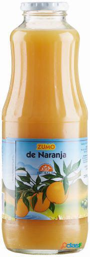 INT-SALIM Zumo Nutritivo Natural de Naranja 1000 ml