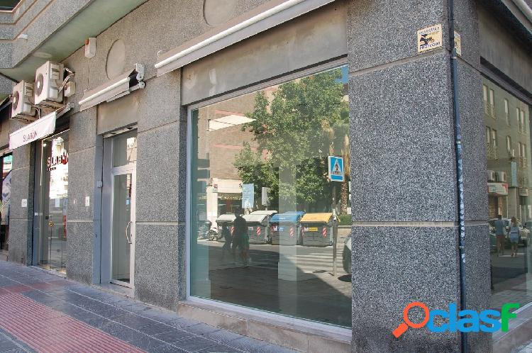 Local en alquiler en Calle San Antón