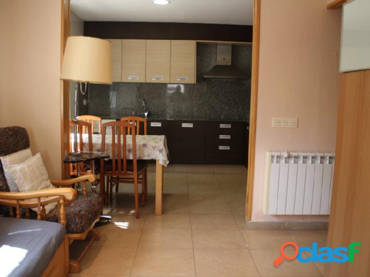 Maravilloso piso en guardiola de Berguedà a los pies de la