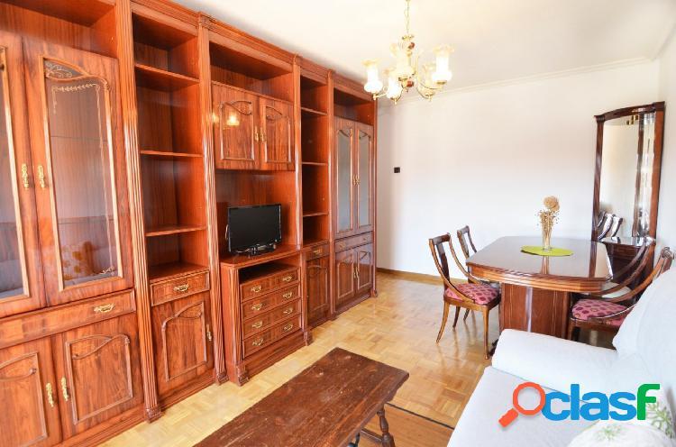 Urbis te ofrece un piso en alquiler en zona Puente