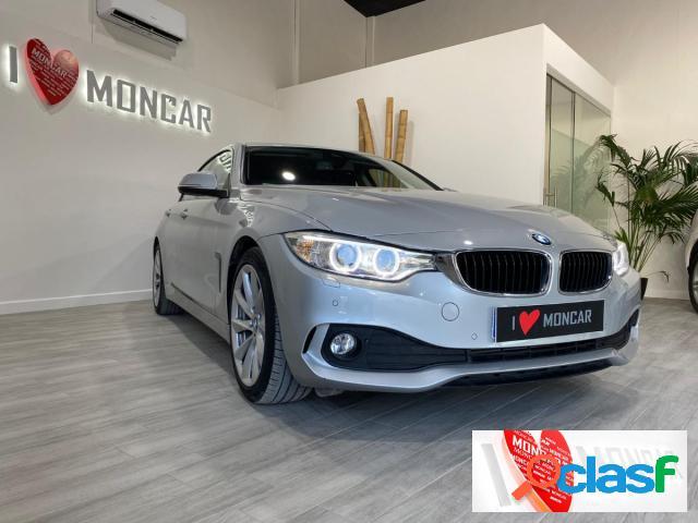 BMW Serie 4 Gran Coupé diesel en Monturque (Córdoba)