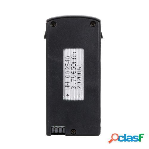 Compatible con S66 RC Drone RC Drone Batería 3.7V 650mAh