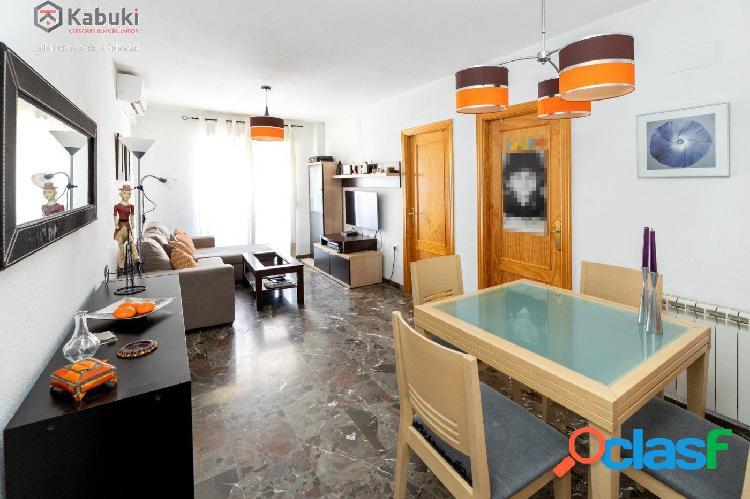 Coqueto piso de 2 dormitorios en Armilla