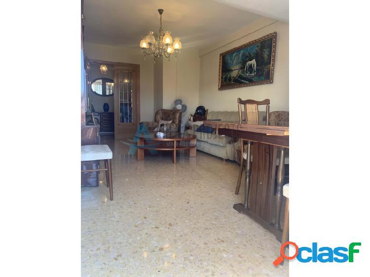 En venta piso en Denia en zona céntrica