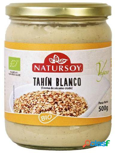Natursoy Tahin blanco 500 gr 500 gr