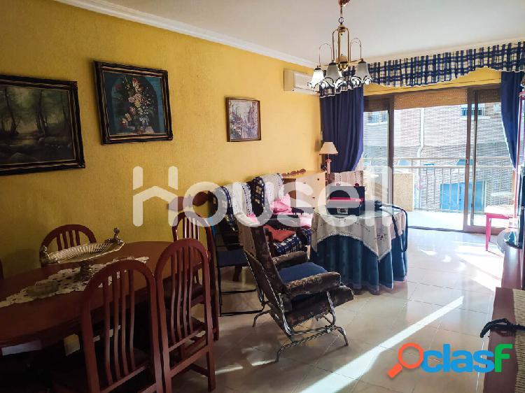 Piso en venta de 120 m² en Plaza Huerto de los Frailes,