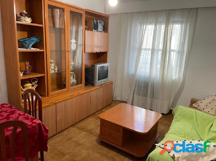 Urbis te ofrece un piso en alquiler en zona Vidal,