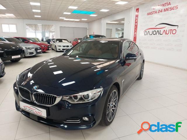 BMW Serie 4 Gran Coupé en Arganda del Rey (Madrid)