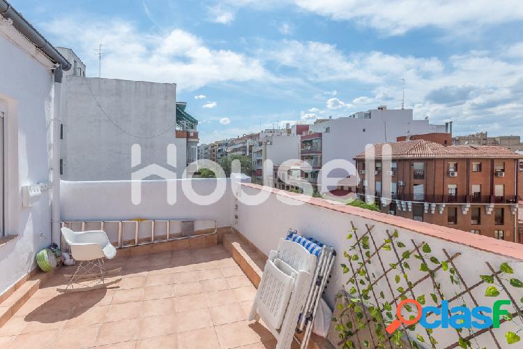 Ático en venta de 57 m² en Calle de Alcalá, 28028 Madrid