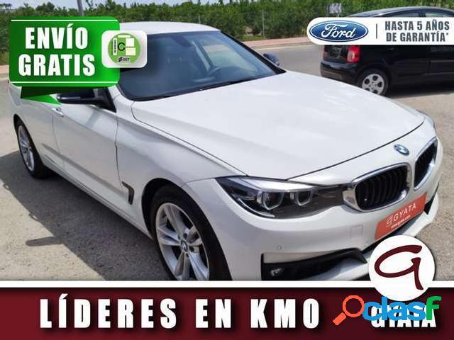 BMW 318 318da Gran Turismo '18