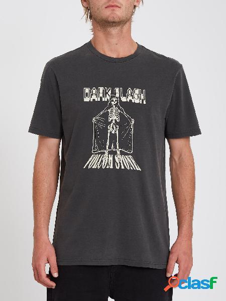 Camiseta Dark Flash - BLACK