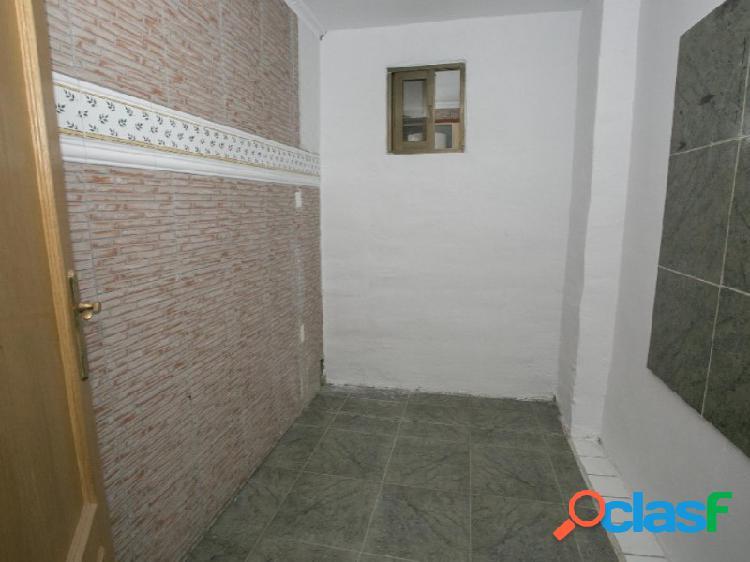 Fantástico piso en Valencia. Con una superficie de 58 m²