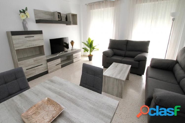 Magnífico piso muy próximo al centro de Montijo con