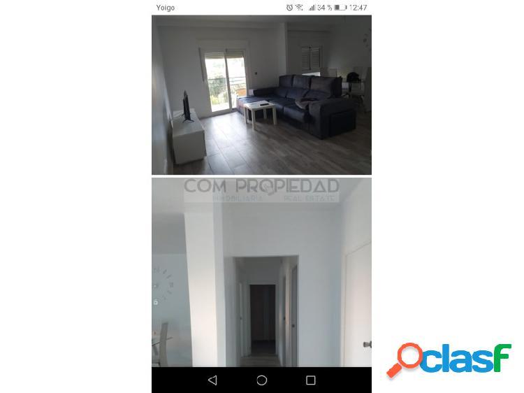 Bonito piso totalmente reformado de 76 m2 en zona SON