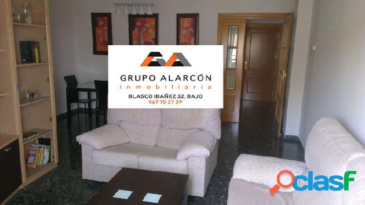 Grupo Alarcon Vende estupendo piso zona Eroski