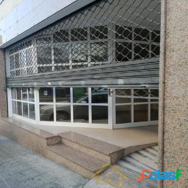 Local comercial en Alquiler en Lugo Lugo