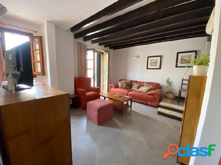Práctico piso de alquiler en una zona tranquila de Santa