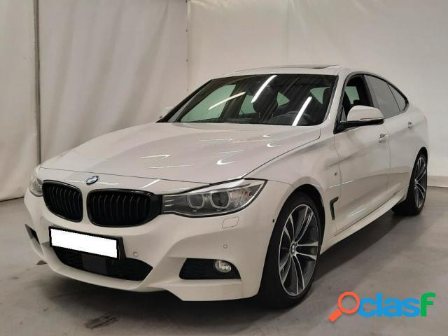 BMW Serie 3 GT diesel en San Fernando de Henares (Madrid)
