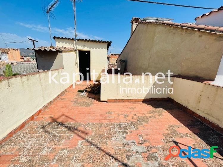 Casa de pueblo a la venta en Ontinyent (Valencia)