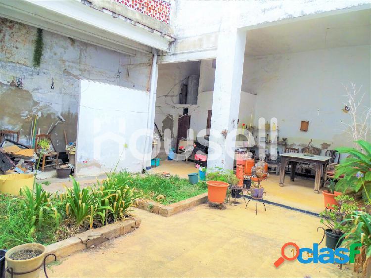 Casa en venta de 218 m² en Carrer del Mercat, 46722