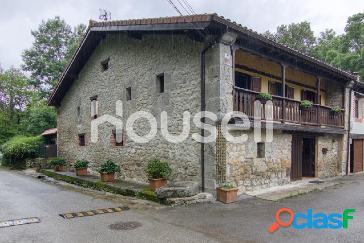 Casa en venta de 365m² en Avenida Cavada - Arronte, 39720
