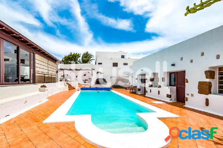 Chalet en venta de 322 m² Calle del Barranco (Lanzarote),
