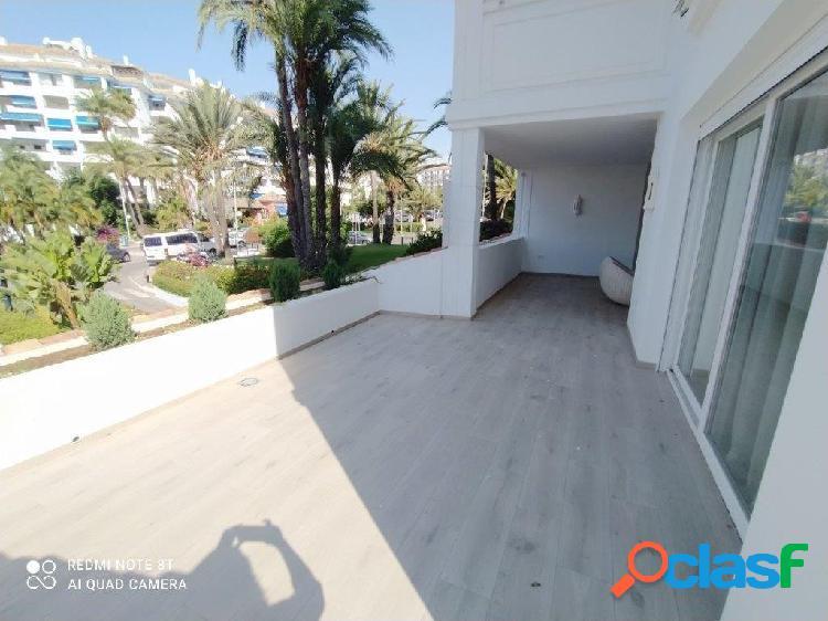 Increíble apartamento cerca de Puerto Banús Marbella