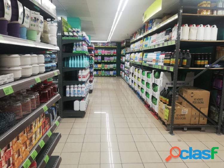 Inversores ! Supermercado en rentabilidad !