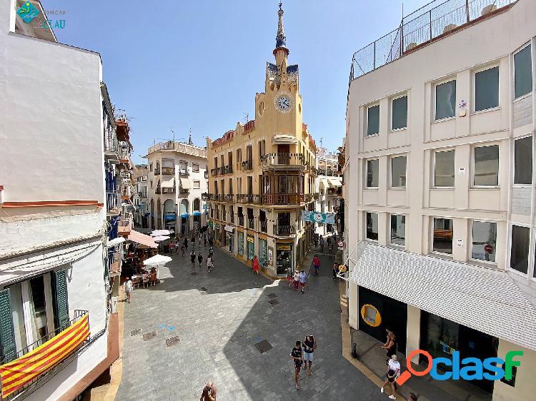 Piso en Sitges en el centro en el Cap de la Vila exclusivo y