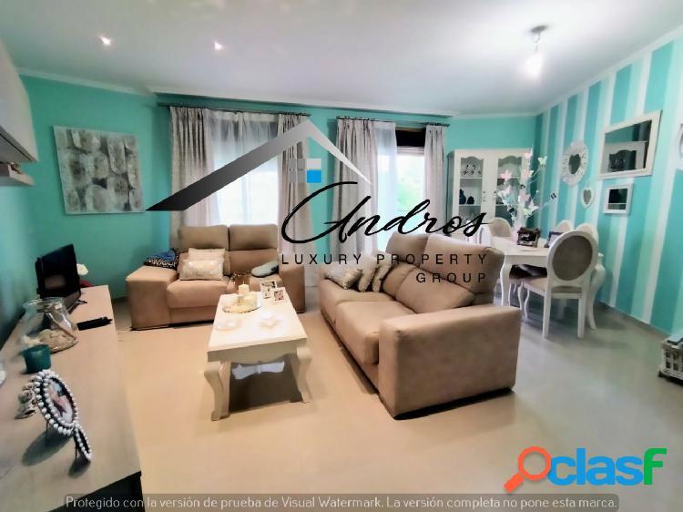 Apartamento de 3 habitaciones en venta en centro de San Luis