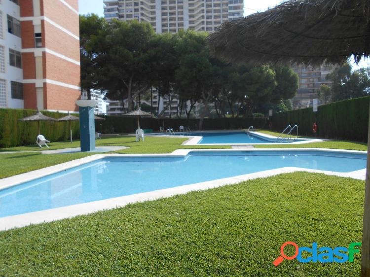 Precioso piso en Playa San Juan, a tan sólo 200 metros del