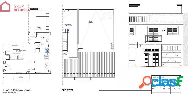 Se vende Apartamento de nueva construcción en el Pla de na