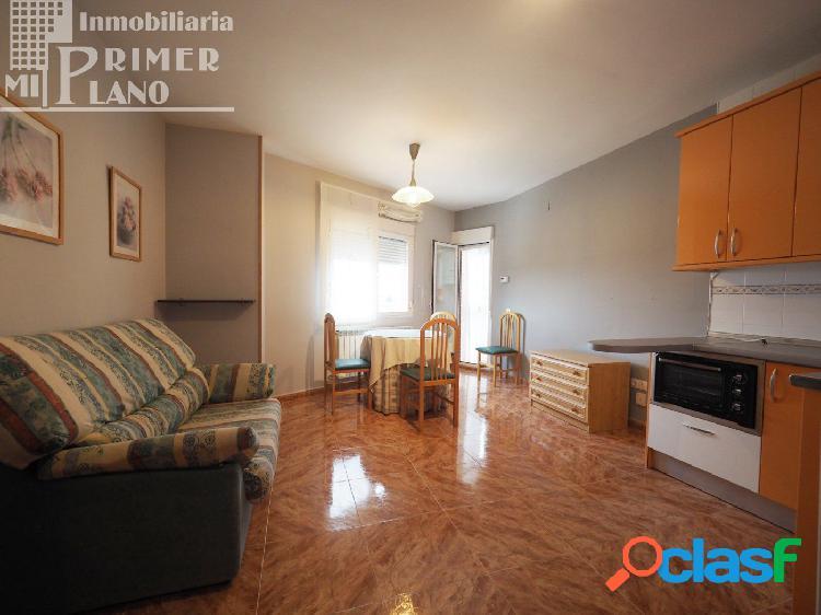 Apartamento de 1 dormitorio junto a Plaza de Toros, con 45