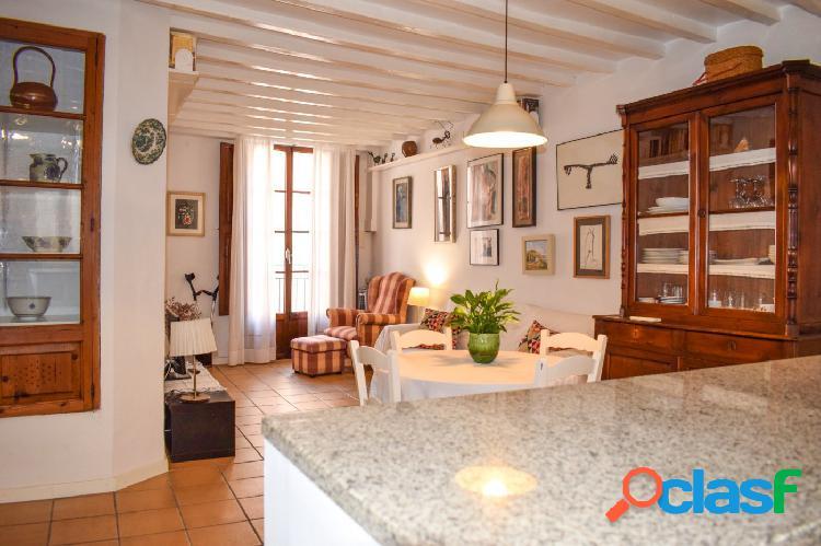 Apartamento para entrar a vivir en el casco antiguo de Palma