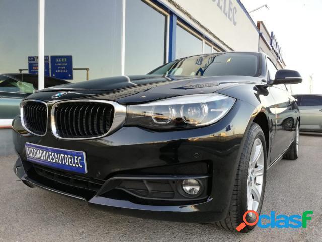 BMW Serie 3 GT diesel en Manzanares (Ciudad Real)