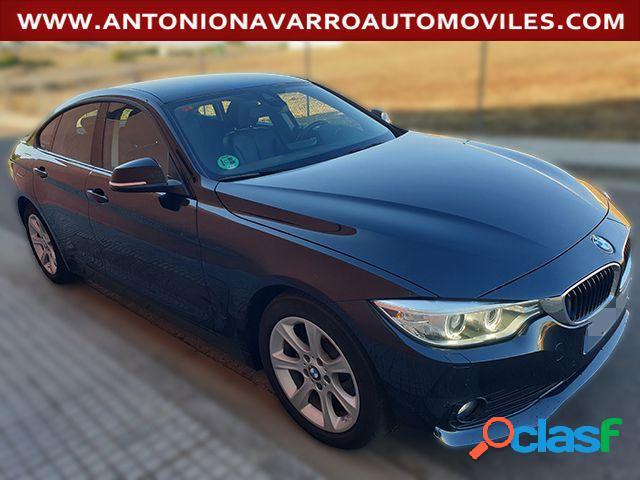BMW Serie 4 Gran Coupé diesel en Badajoz (Badajoz)