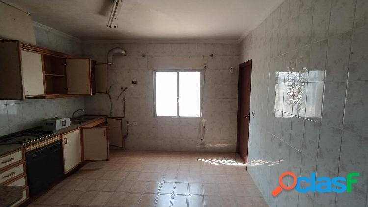 Casa en Campillo, Lorca-Murcia