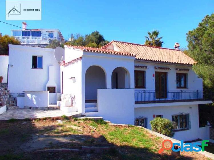 Casa independiente en Torreblanca del Sol (Fuengirola)