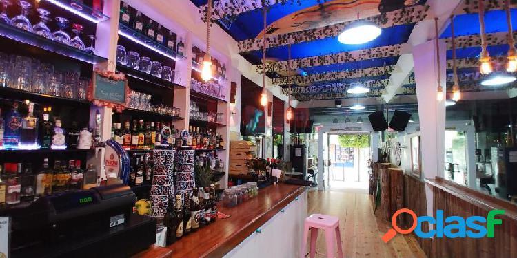 El Pub ideal para tu negocio en Santander